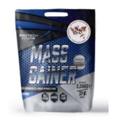 Protech Mass gainer - 5kg
