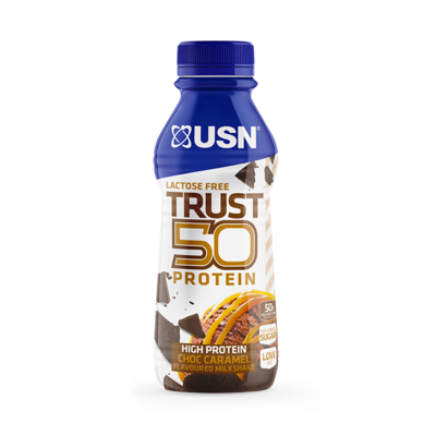 USN USN Trust Shake 6 X 500 ml