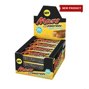 Mars Protein Mars Protein - salted caramel 12 X 59g