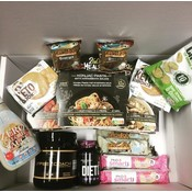 Shape Essentials Unexpected  Healthy lifestyle box
