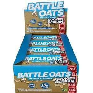 Batlle oats 12 X 70g