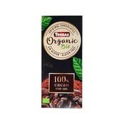 Torras Bio - organic! 100% pure organic chocolade 1pc zonder toegevoegde suikers