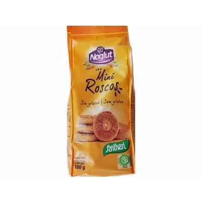Santiveri Roscos glutenvrij