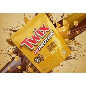 Mars Protein Twix HIprotein shake 875g