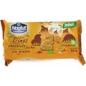 Santiveri Jungle koeken met chocolade - gluten -en lactosevrij