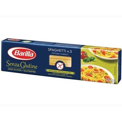 Barilla Barilla spaghetti - glutenvrij