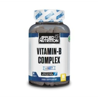 applied nutrition Vitamine B-complex - 100 caps