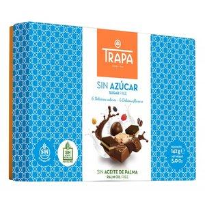 Trapa pralines - Gemengd