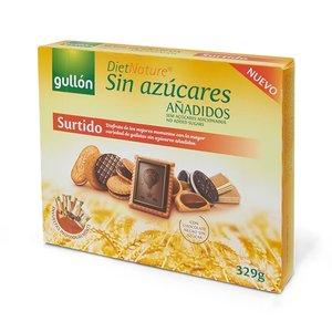 Suikervrije koekjes - mix