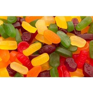 Winegums suikervrij - 1kg