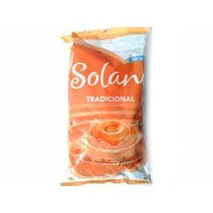 Solano suikervrije snoepjes traditional - 900g