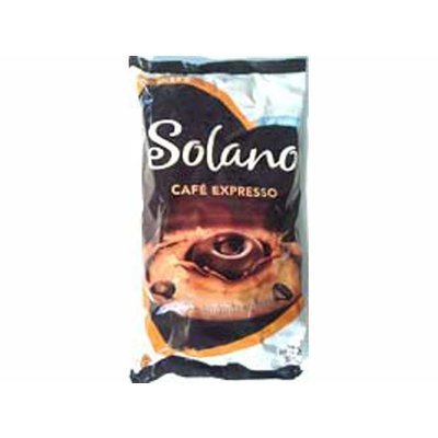 Solano suikervrije snoepjes café expresso - 900g