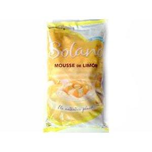 Solano suikervrije snoepjes citroen - 900g