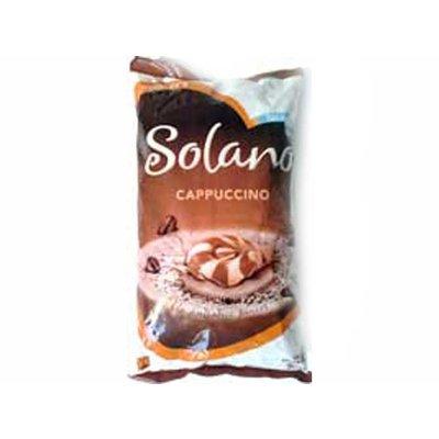 Solano suikervrije snoepjes cappuccino - 900g