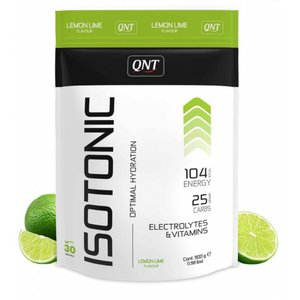 Isotonic powder 900g