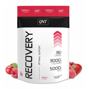 Recovery powder tropical - 750g