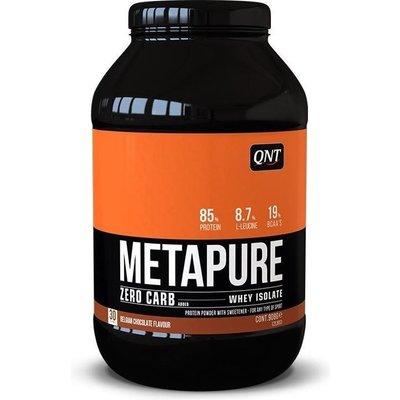 QNT Metapure Zero Carb - whey isolate