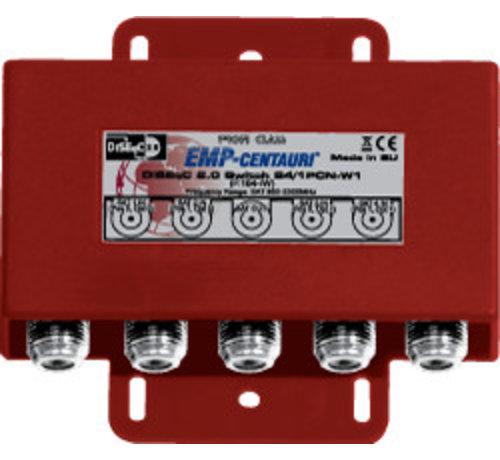 EMP EMP disqec switch 4in1