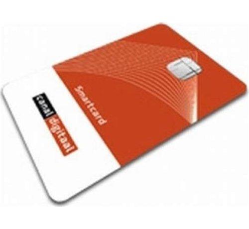 M7 / Canaldigitaal of TVV Smartcard Canaldigitaal