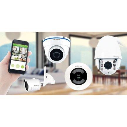 Hulp nodig bij het kiezen van een IP camera of Alarm systeem?