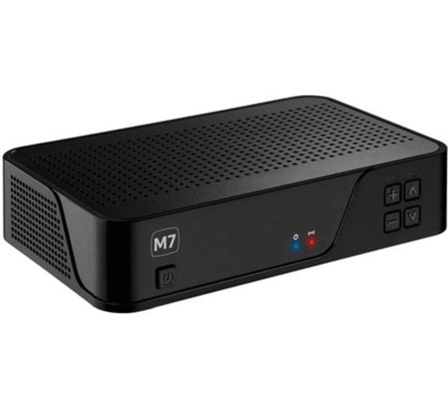 M7 MZ-101 met Smartcard TV Vlaanderen