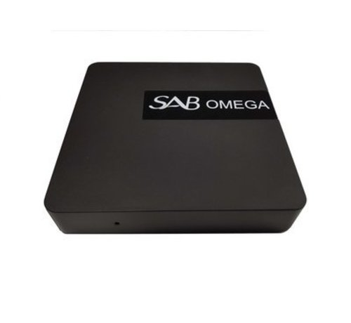 SAB Omega Android 4K
