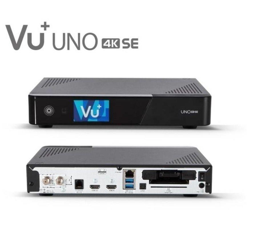 Vu+ UNO 4K SE