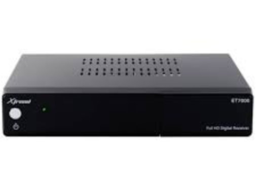Xtrend Xtrend ET 7000 HD