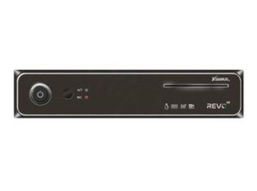 Xsarius Xsarius Revo 4K UHD Twin Sat