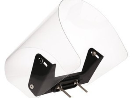 Asat Paraplu voor de schotelantenne lengte 25cm