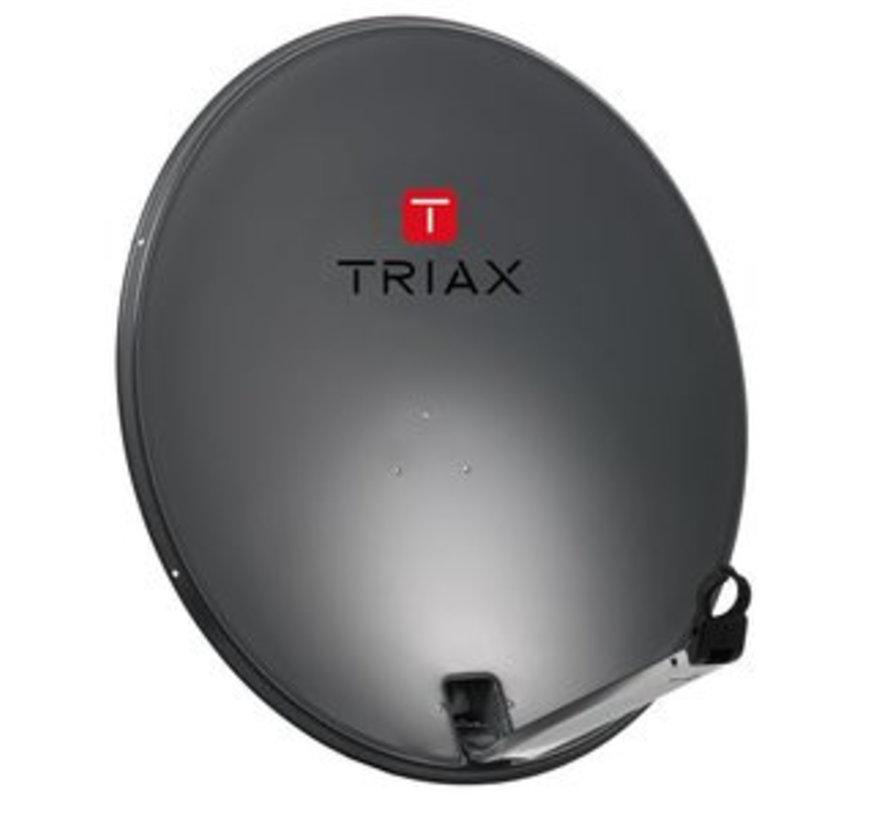 Schotel TRIAX TDS 110 cm