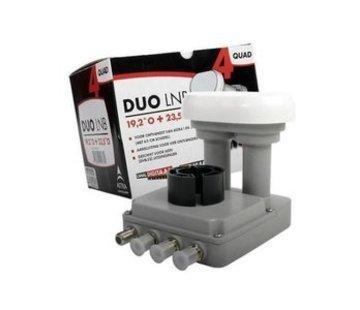 Duo lnb 60 Quad