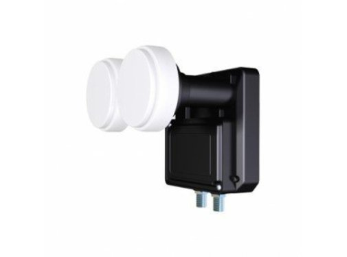 Inverto Inverto Twin Monoblock 23mm LNB 6graden 80cm schotels