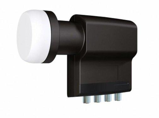 Inverto Black Premium Quad lnb