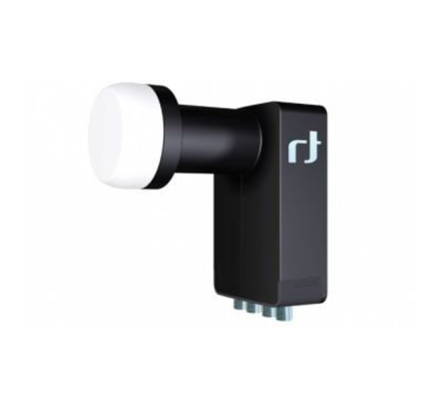 Inverto Black Ultra Quad lnb 0,2 db