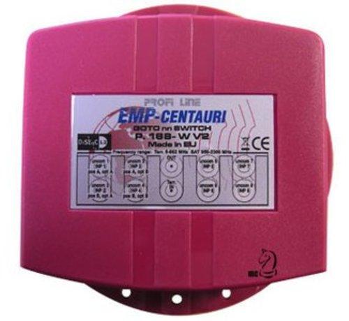 EMP Disqec 9in1 Switch EMP