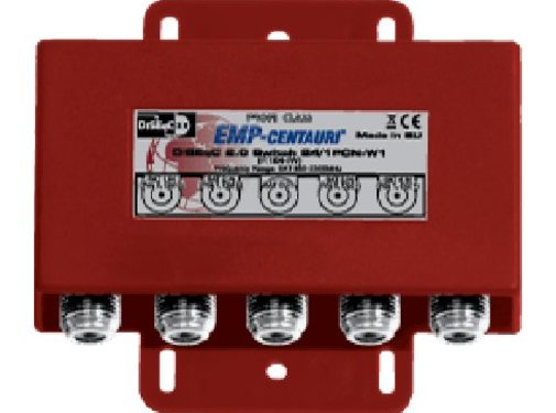 EMP EMP disqec switch 4in1
