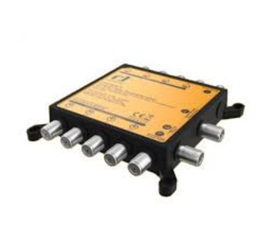 Inverto IDLU-UST110-CUO1O-32P Unicable II CascSwitch 32U+T/L