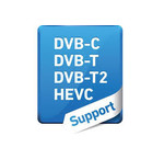 DVB-C Kabel ontvangers