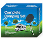 Compleet HD campingset met Amiko Micro HD SE