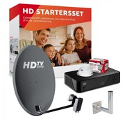M7 / Canaldigitaal of TVV HD Canaldigitaal starterset