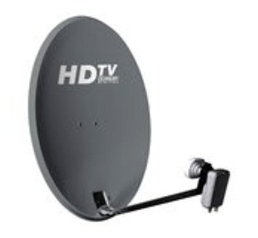 Tv Vlaanderen HD set