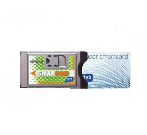 Tivusat Tivusat Kit CAM + Smartcard