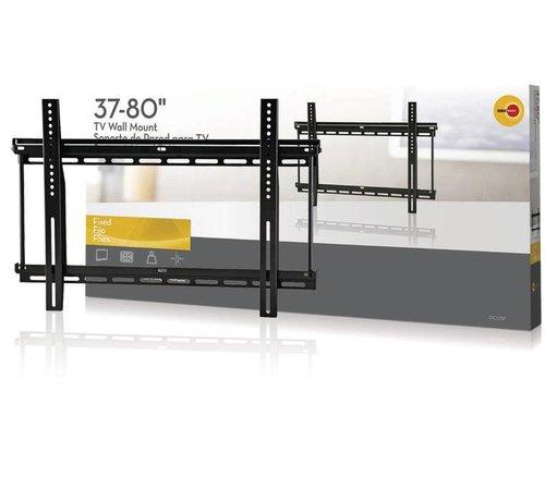 """TV Muurbeugel Vast 37 - 80 """" 79.4 kg"""