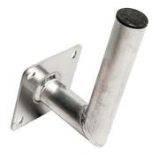 Blueqon Blueqon WML-A45 50mm (45cm) Aluminium L Muurbeugel