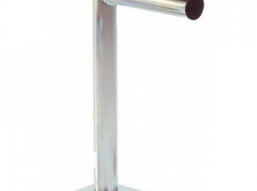 L Beugel gegalvaniseerd Staal 25 cm