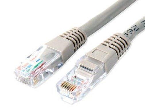 Blueqon Blueqon U6-G25 CAT6 Utp Netwerk Internetkabel 25 meter