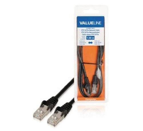 Valueline CAT5e FTP Netwerkkabel RJ45 1.0 m