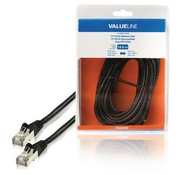Valueline CAT5e FTP Netwerkkabel RJ45 10.0 m
