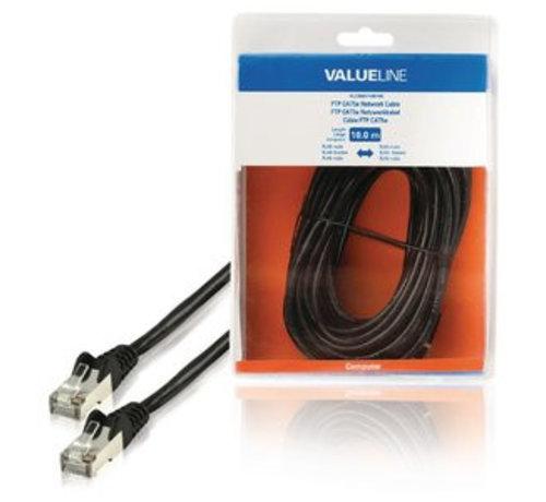Valueline CAT5e FTP Netwerkkabel RJ45 10.0 m